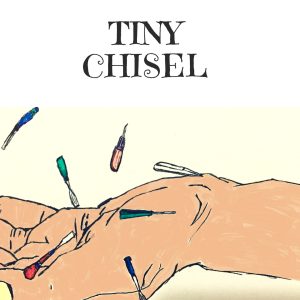 Tiny Chisel